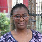 Grace Green Oyedemi