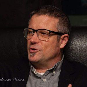 Pastor Steve Latham