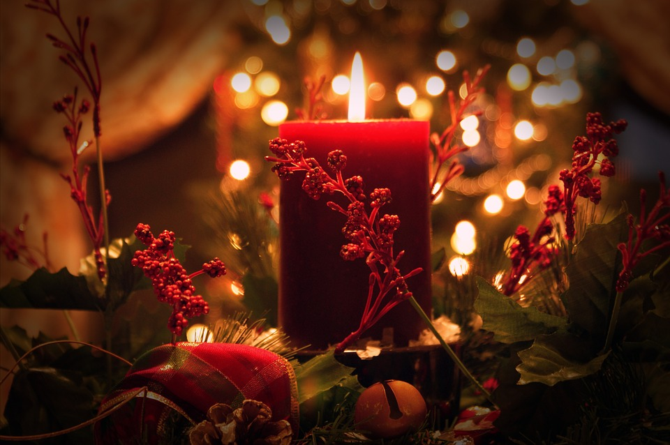 A Christian Christmas?