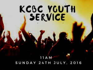 Read more about the article Youth Service