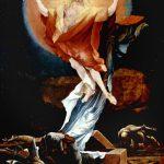 Christ defeats the devil