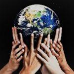Global mission globe 2