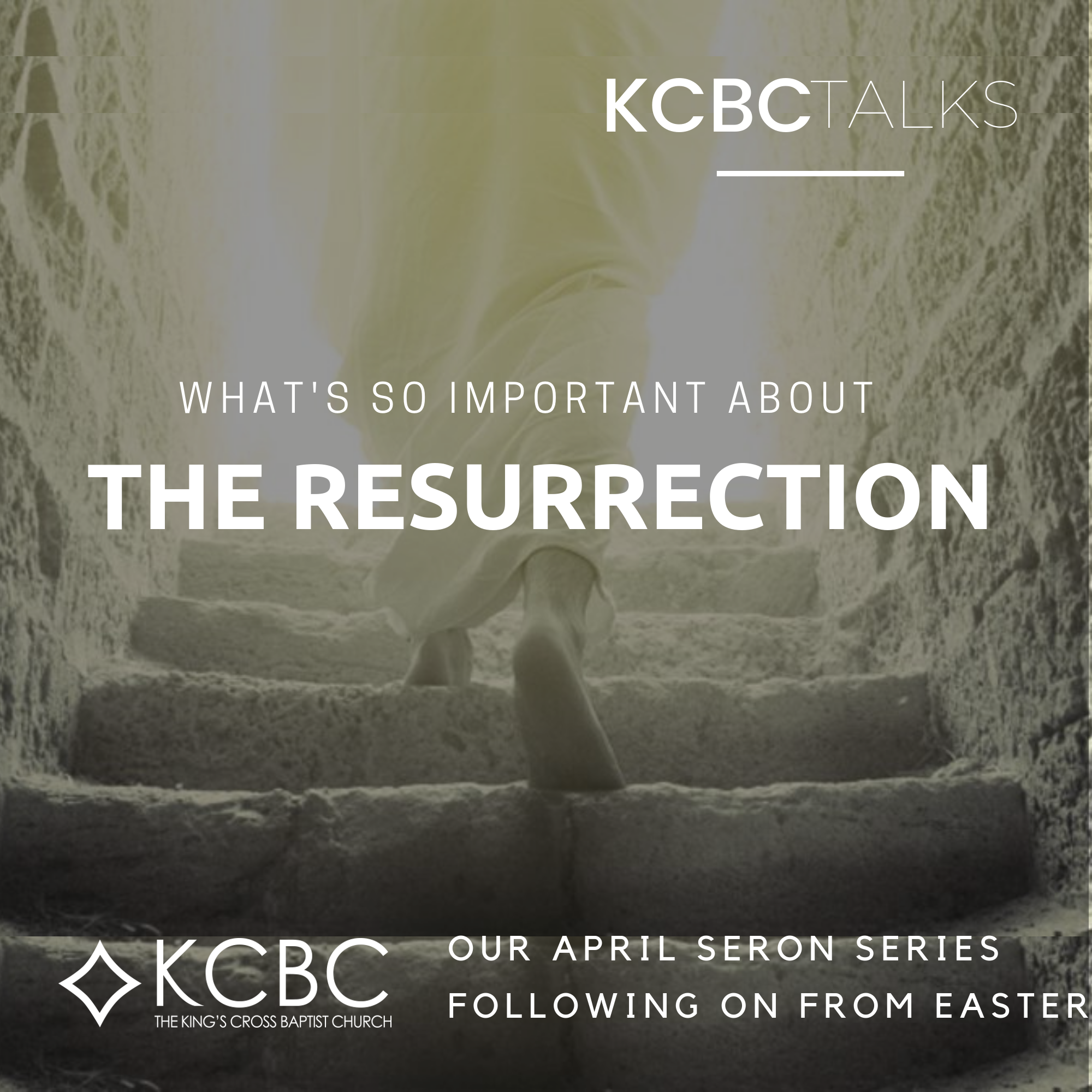 Resurrection: Why does it matter?