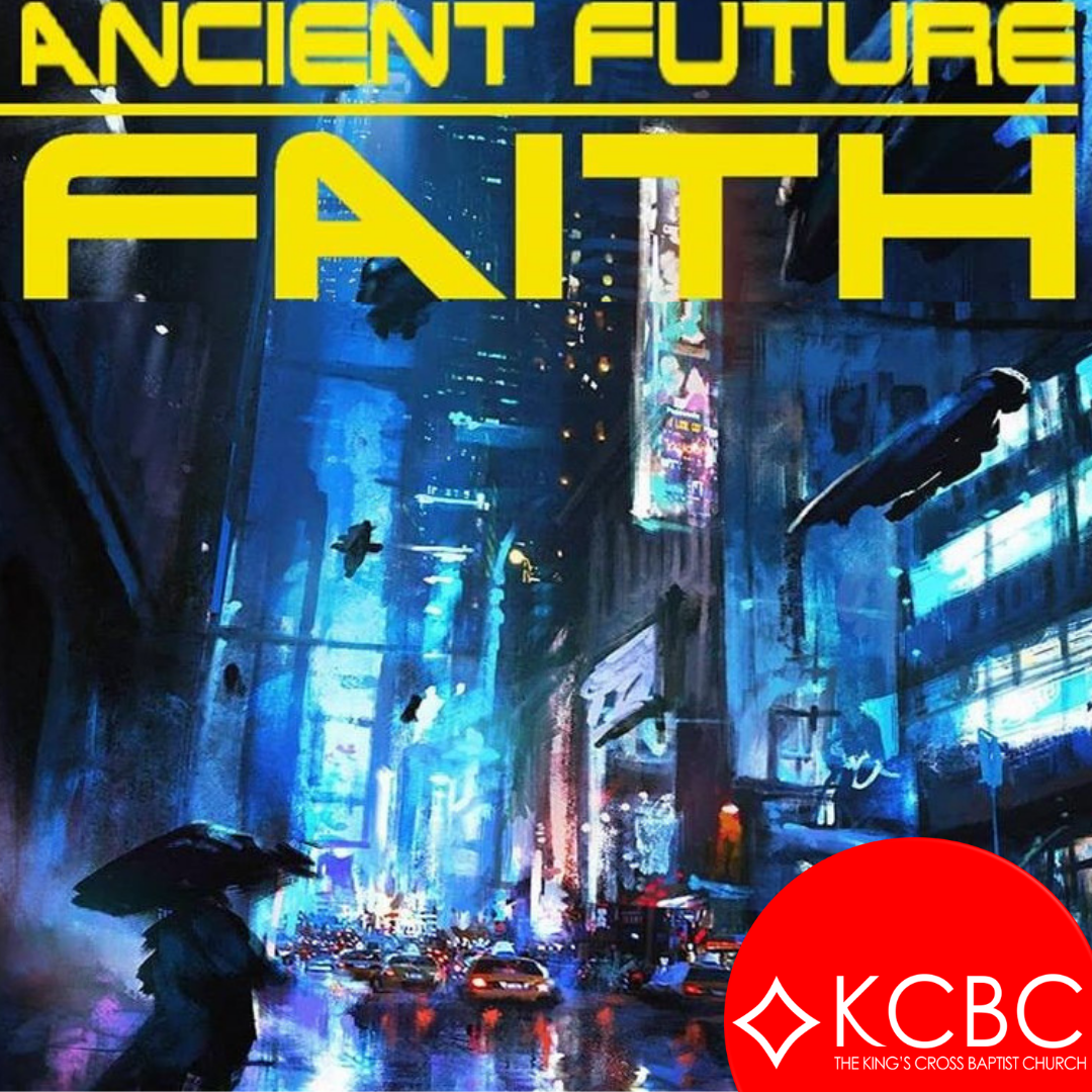 Ancient Future Faith: Resurrection