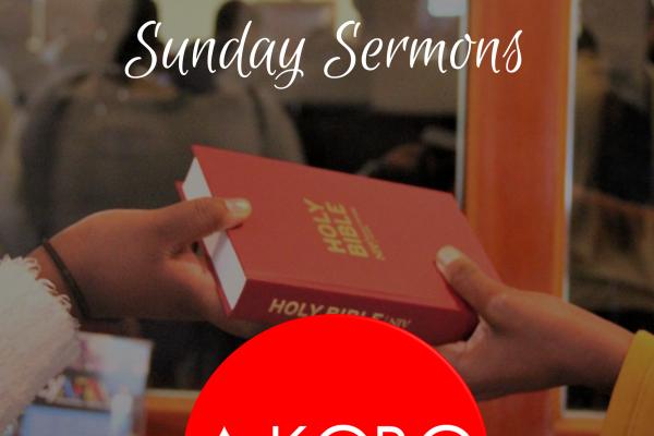 KCBC Talks - Sunday Sermons 4