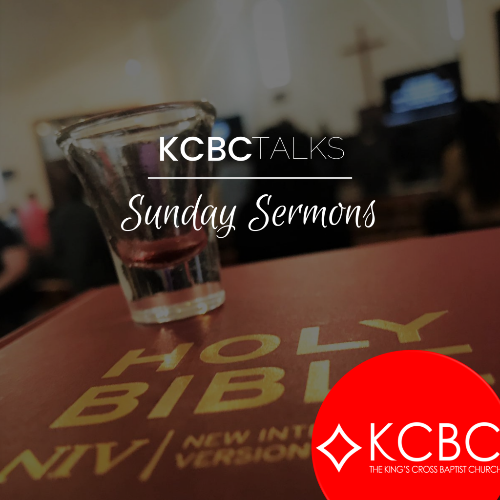 KCBC Talks – Sunday Sermons 7