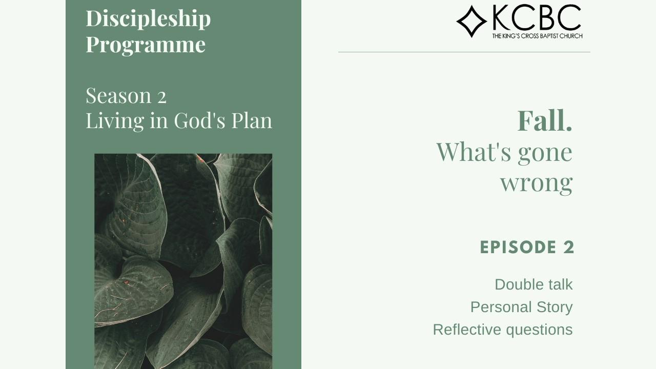 DISCIPLESHIP S2 E2_Moment